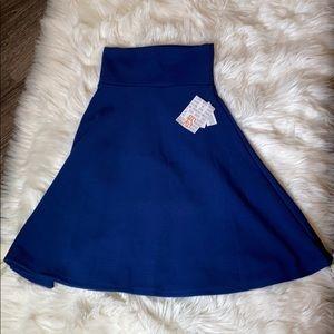 Blue Lularoe Azure